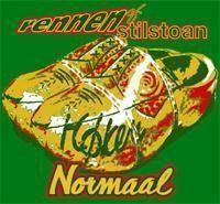 Coverafbeelding Rennen Of Stilstoan - Normaal