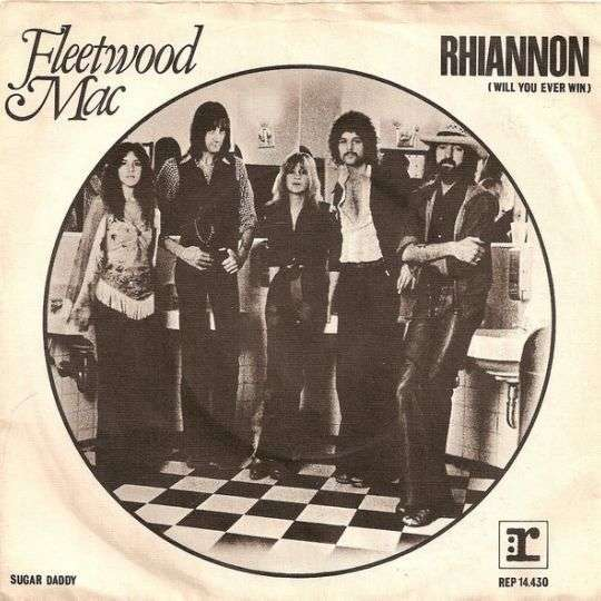 Coverafbeelding Rhiannon (Will You Ever Win) - Fleetwood Mac