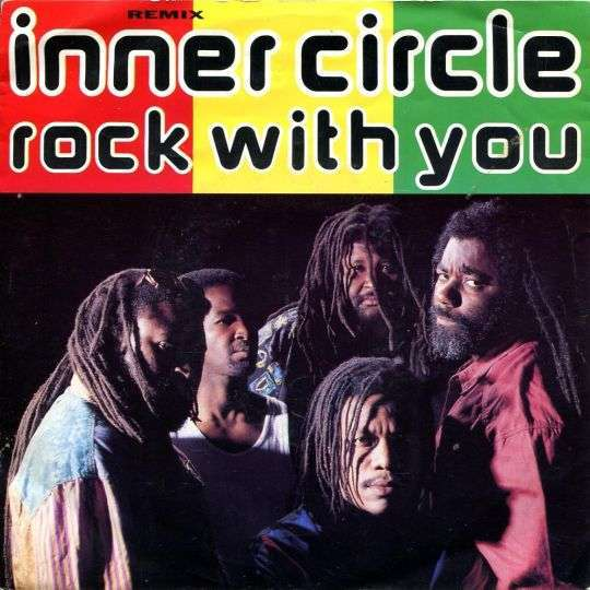 Coverafbeelding Rock With You - Remix - Inner Circle
