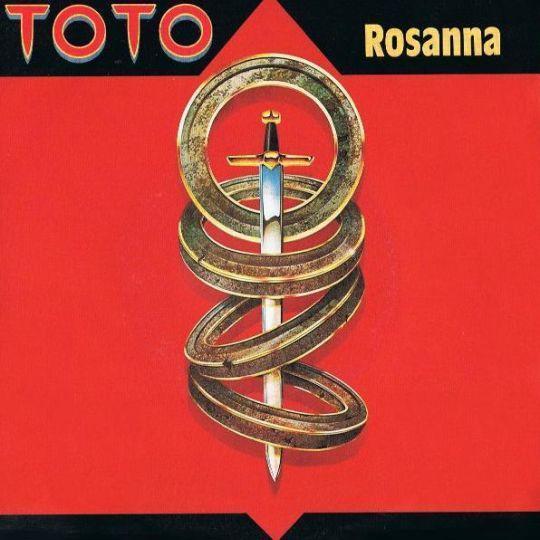 Coverafbeelding Rosanna - Toto
