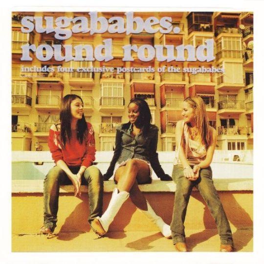 Coverafbeelding Round Round - Sugababes