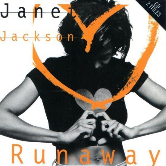 Coverafbeelding Runaway - Janet Jackson