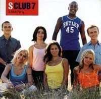Coverafbeelding S Club Party - S Club 7