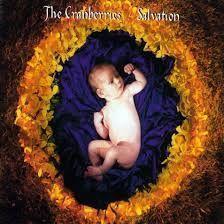 Coverafbeelding Salvation - The Cranberries
