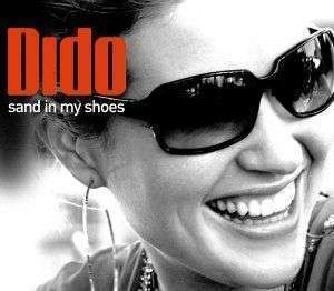Coverafbeelding Sand In My Shoes - Dido