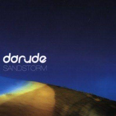 Coverafbeelding Sandstorm - Darude