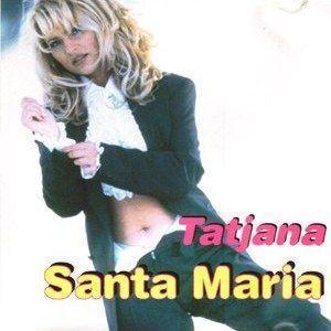 Coverafbeelding Santa Maria - Tatjana
