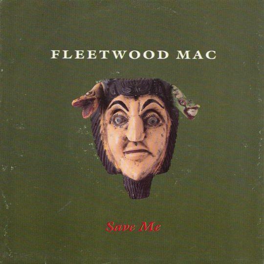 Coverafbeelding Save Me - Fleetwood Mac