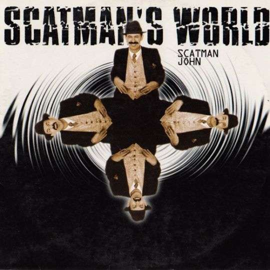 Coverafbeelding Scatman John - Scatman's World