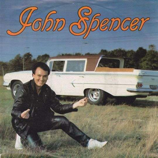 Coverafbeelding Seacruise - John Spencer
