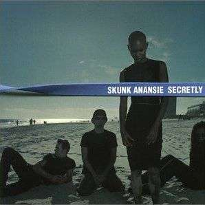 Coverafbeelding Secretly - Skunk Anansie