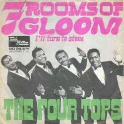 Coverafbeelding 7 Rooms Of Gloom - The Four Tops