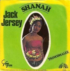 Coverafbeelding Shanah - Jack Jersey