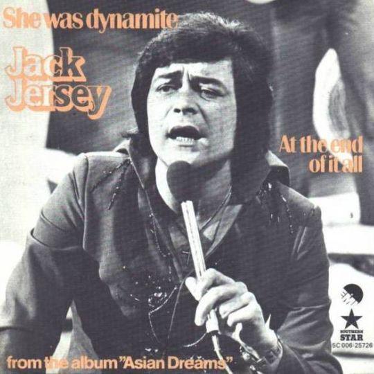 Coverafbeelding She Was Dynamite - Jack Jersey
