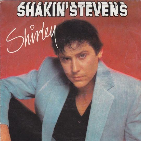 Coverafbeelding Shirley - Shakin' Stevens