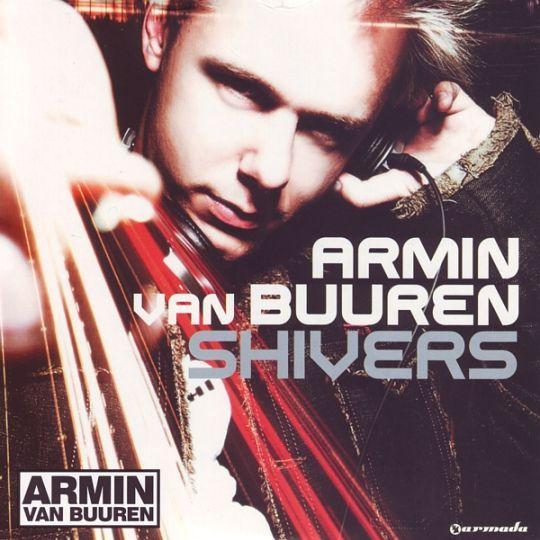 Coverafbeelding Shivers - Armin Van Buuren