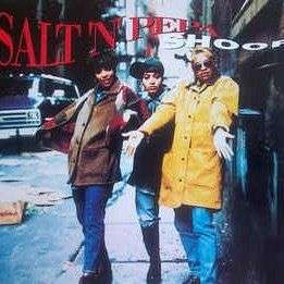 Coverafbeelding Shoop - Salt-n-pepa