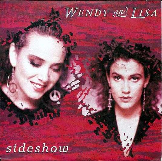 Coverafbeelding Wendy and Lisa - Sideshow