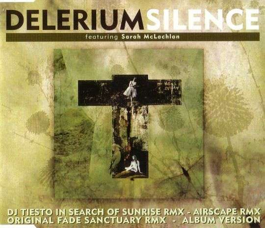 Coverafbeelding Delerium featuring Sarah McLachlan - Silence [Remixes]