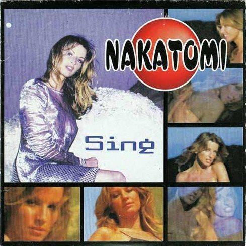 Coverafbeelding Nakatomi - Sing