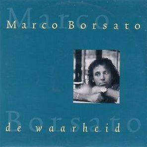 Coverafbeelding De Waarheid - Marco Borsato