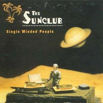 Coverafbeelding Single Minded People - The Sunclub