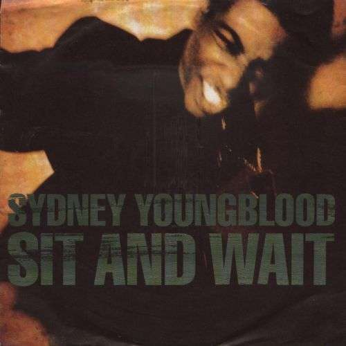 Coverafbeelding Sydney Youngblood - Sit And Wait