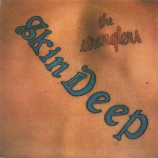 Coverafbeelding Skin Deep - The Stranglers