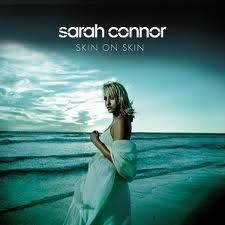 Coverafbeelding Skin On Skin - Sarah Connor