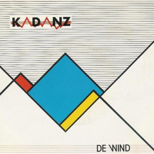 Coverafbeelding De Wind - Kadanz