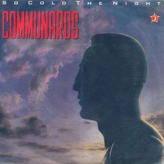 Coverafbeelding So Cold The Night - Communards