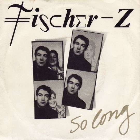 Coverafbeelding So Long - Fischer-Z