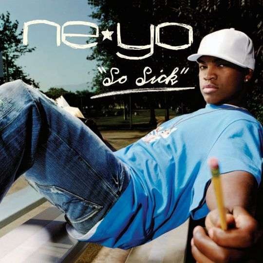 Coverafbeelding So Sick - Ne*yo