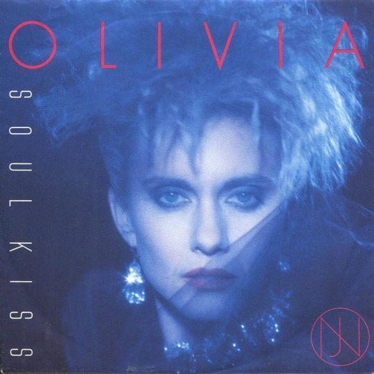 Coverafbeelding Olivia - Soul Kiss