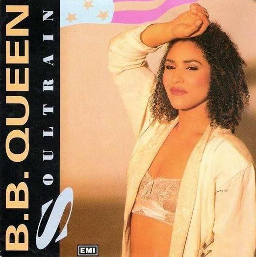 Coverafbeelding Soultrain - B.b. Queen