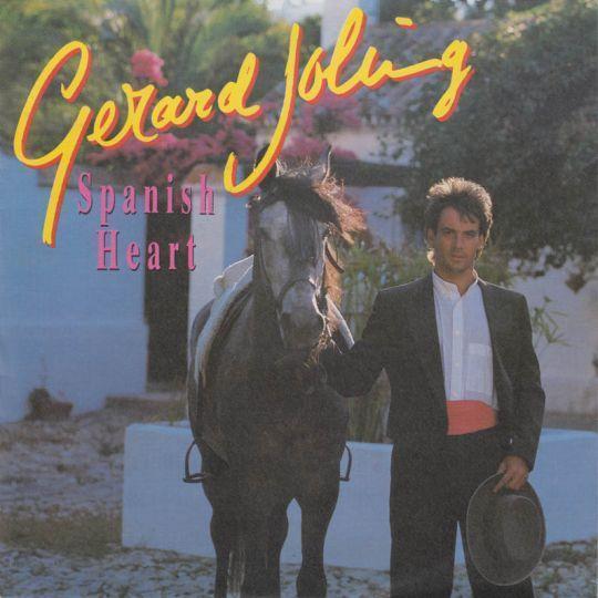 Coverafbeelding Spanish Heart - Gerard Joling
