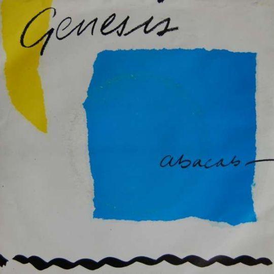Coverafbeelding Abacab - Genesis