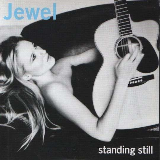 Coverafbeelding Standing Still - Jewel