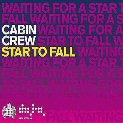 Coverafbeelding Cabin Crew - Star To Fall