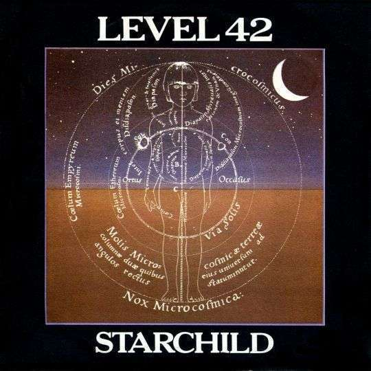 Coverafbeelding Starchild - Level 42