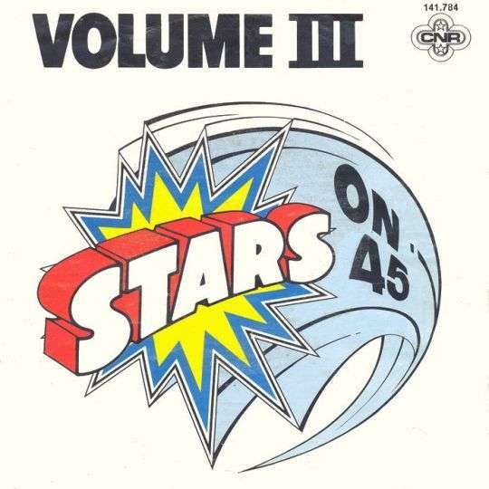 Coverafbeelding Volume Iii - Stars On 45