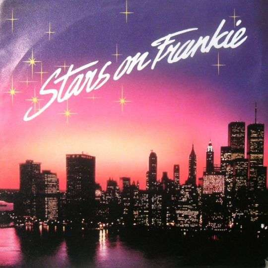 Coverafbeelding Stars On Frankie - Stars On 45 Featuring - Peter Douglas