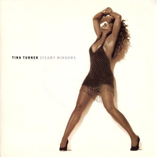 Coverafbeelding Tina Turner - Steamy Windows