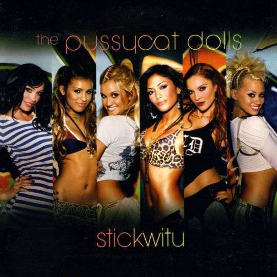 Coverafbeelding Stickwitu - The Pussycat Dolls