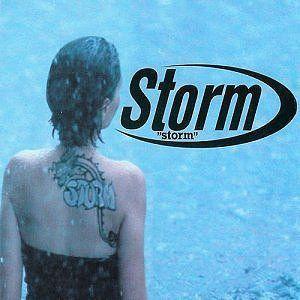 Coverafbeelding Storm - Storm