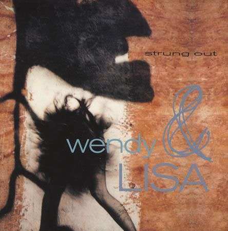 Coverafbeelding Strung Out - Wendy & Lisa