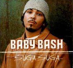 Coverafbeelding Baby Bash - Suga Suga