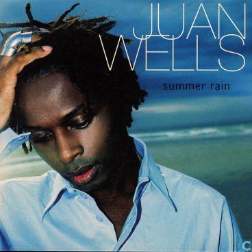 Coverafbeelding Juan Wells - Summer Rain