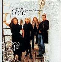 Coverafbeelding Summer Sunshine - The Corrs