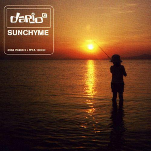 Coverafbeelding Sunchyme - Dario G
